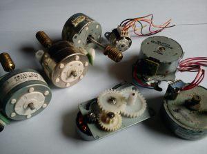 Article fabrication d une mini olienne l 39 atelier de peyo - Fabriquer son eolienne ...