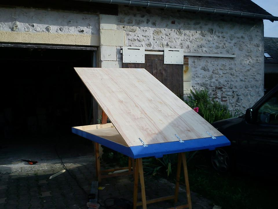 301 moved permanently - Fabriquer une echelle de toit ...