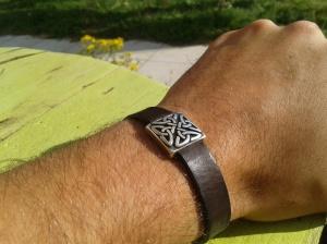 Bracelet ''Celtique''