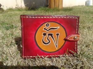 Carnet de voyage ''Om''