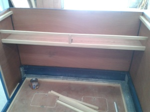 construction rangement valise