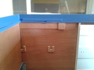 Construire une micro caravane 4 places l 39 atelier de peyo - Caravane 5 places lits superposes ...